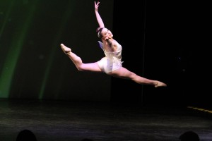 Inspiring Dance at NRG Dance Project 2013