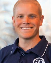Photo of Ben Butzke, Owner and Business Director of Inspiring Dance