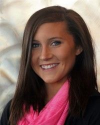 Haley McMenamin, Dance Instructor at Inspiring Dance